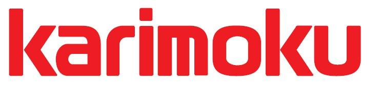 「カリモク家具 ロゴ」の画像検索結果